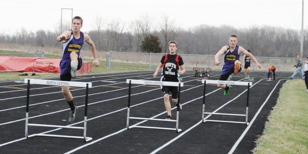 2013-04-16 NC v Hilltop and Fayette Track - TK (118) boys WEB