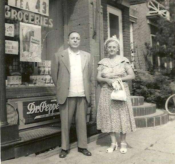 Mr. and Mrs. Burkhardt WEB