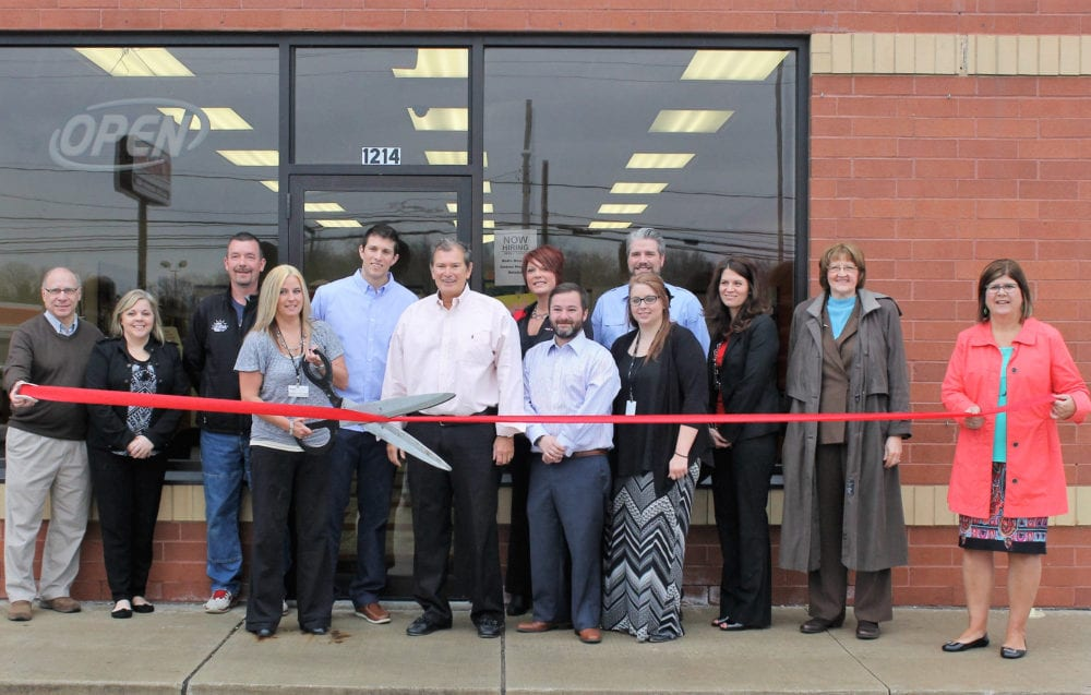 Verizon Wireless Store Opens For Business In Wauseon - The