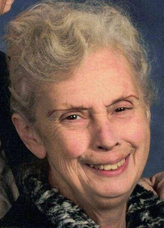 Frances Bahus 1942 2019 The Village Reporter
